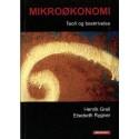 Mikroøkonomi: teori og beskrivelse