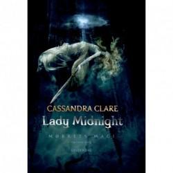 Mørkets magi 1 - Lady Midnight