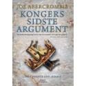 Kongers sidste argument