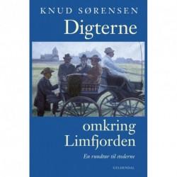 Digterne omkring Limfjorden: En rundtur til stederne