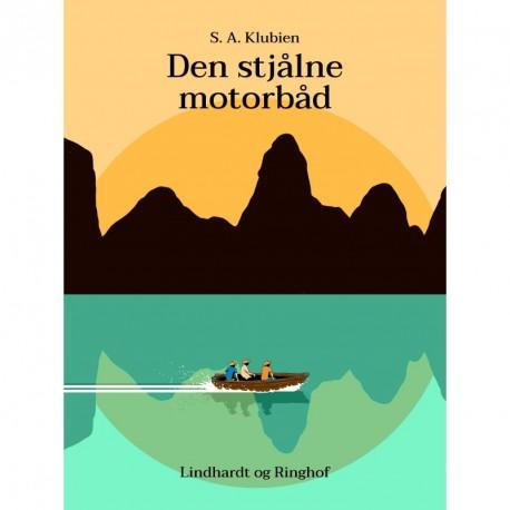 Den stjålne motorbåd