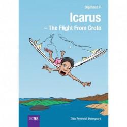 Icarus - The Flight from Crete