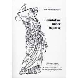 Domstolene under hypnose