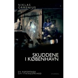 Skuddene i København: En reportage om ytringsfrihed
