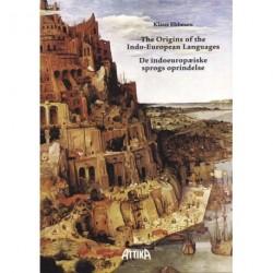The origins of the Indo-European languages