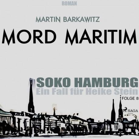 SoKo Hamburg - Ein Fall für Heike Stein 8. Mord maritim