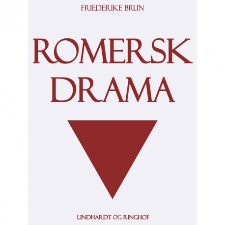 Romersk drama