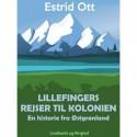 Lillefingers rejser til kolonien: En historie fra Østgrønland