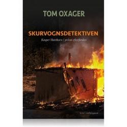 SKURVOGNSDETEKTIVEN: Kasper Havthorn / privat efterforsker
