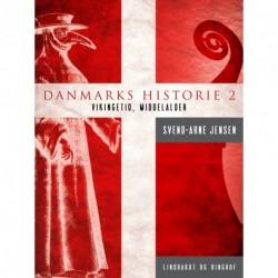 Danmarks historie 2, Vikingetid-Middelalder