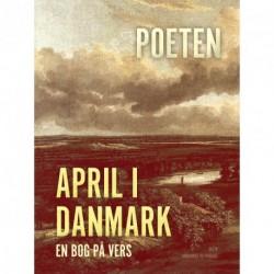 April i Danmark, en bog på vers