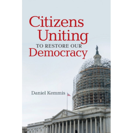 Citizens Uniting to Restore Our Democracy
