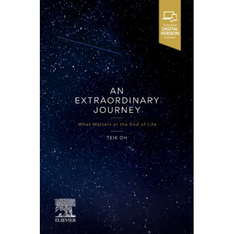 An Extraordinary Journey: What matters at the end of life