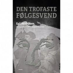 Den trofaste følgesvend: en biografisk roman om Martin Luther