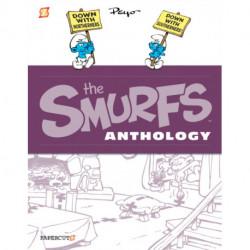 The Smurfs Anthology -5