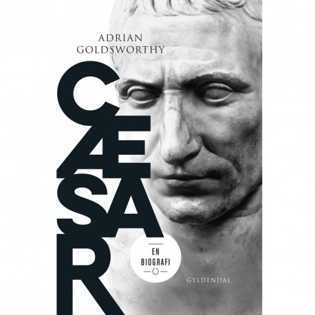 Cæsar: En biografi