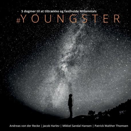 #Youngster: 5 dogmer til at tiltrække og fastholde millennials