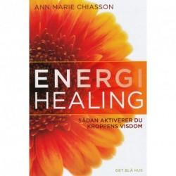 Energihealing: Sådan aktiverer du kroppens visdom