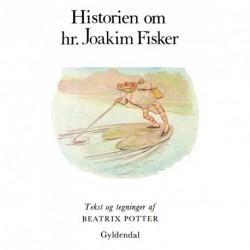Historien om hr. Joakim Fisker