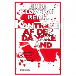 Kontrafej af den danske ånd: samt krønike og rejsepostil til turen ud i det europæiske