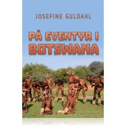 Pa eventyr i Botswana
