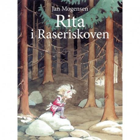 Rita i Raseriskoven