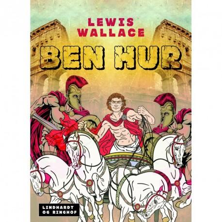 Ben Hur En fortælling fra Kristi tid