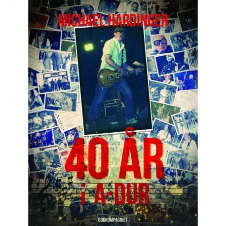40 år i A-dur
