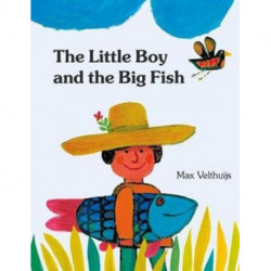 The Little Boy and the Big Fish