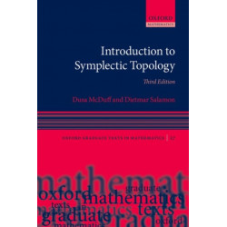 Introduction to Symplectic Topology