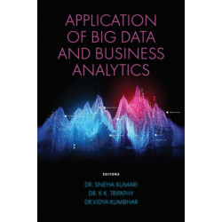 Application of Big Data and Business Analytics