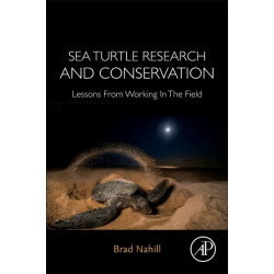 Sea Turtle Research and Conservation: Lessons From Working In The Field
