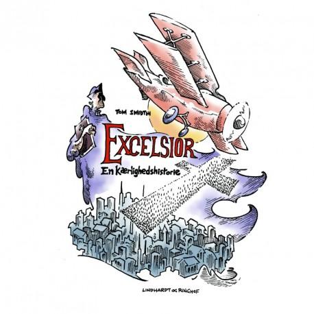 Excelsior. En kærlighedshistorie