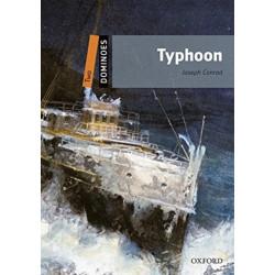 Dominoes: Two: Typhoon Audio Pack