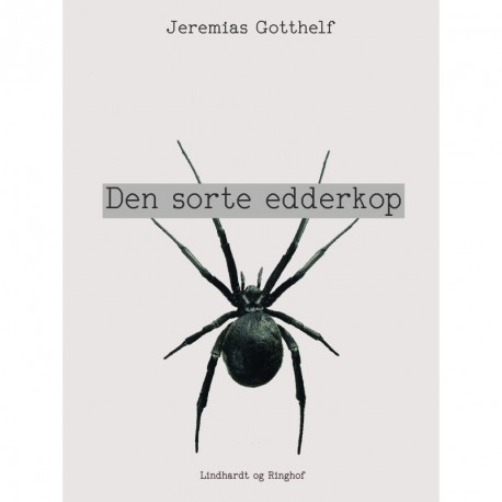 Den sorte edderkop