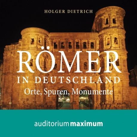 Römer in Deutschland