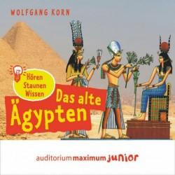 Das alte Ägypten - hören, staunen, wissen