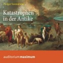 Katastrophen in der Antike