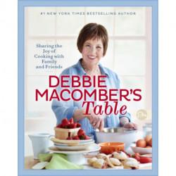Debbie Macomber's Table