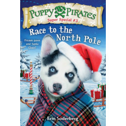 Puppy Pirates Super Special -3: Race to the North Pole