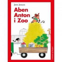 Aben Anton i Zoo (let udgave)