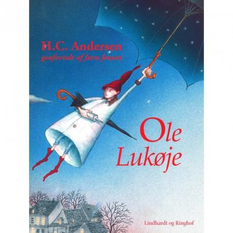 Ole Lukøje