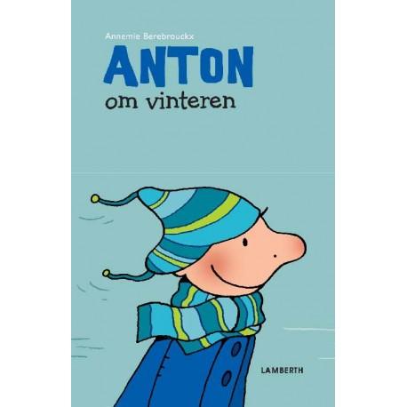 Anton om vinteren