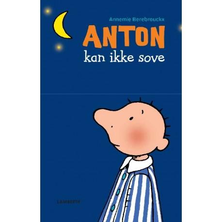Anton kan ikke sove