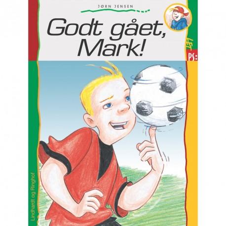 Godt gået, Mark