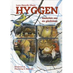 Hyggen - historien om en gårdnisse