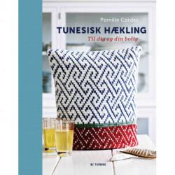 Tunesisk Hækling: Til dig og din bolig