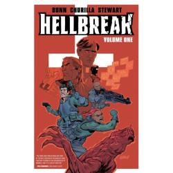Hellbreak Volume 1