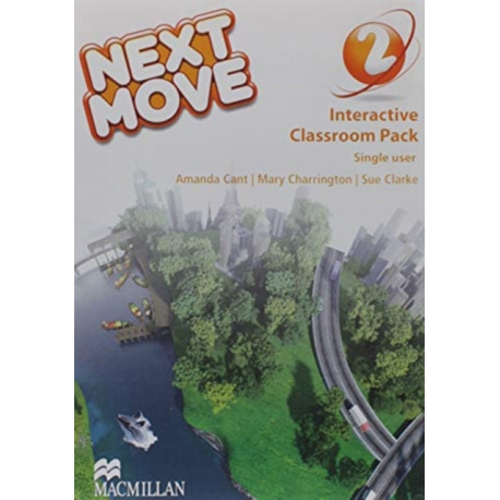 Next Move Level 2 Interactive Classroom Pack