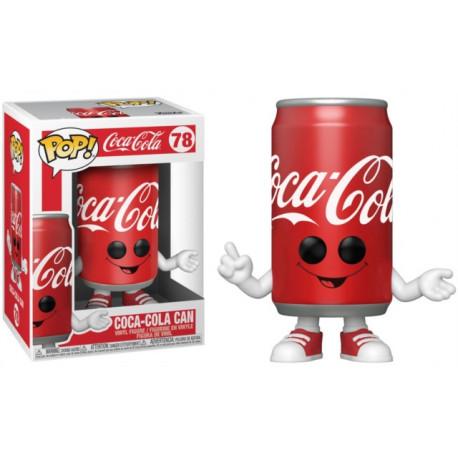 Funko Pop! Coca-Cola Can
